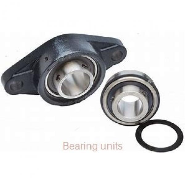 SNR USFCE203 bearing units #1 image