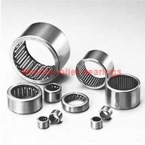 NSK FWF-182412-E needle roller bearings #2 image