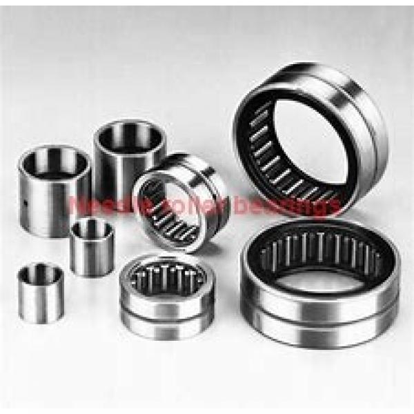 NBS GLP 12022 needle roller bearings #2 image