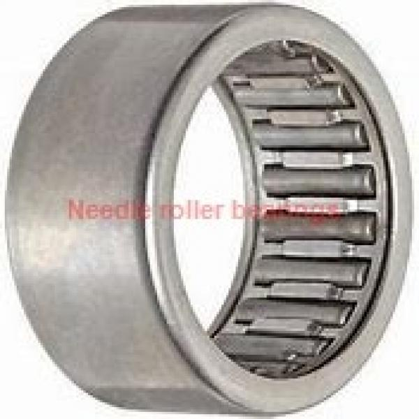 40 mm x 62 mm x 30 mm  NSK NA5908 needle roller bearings #2 image