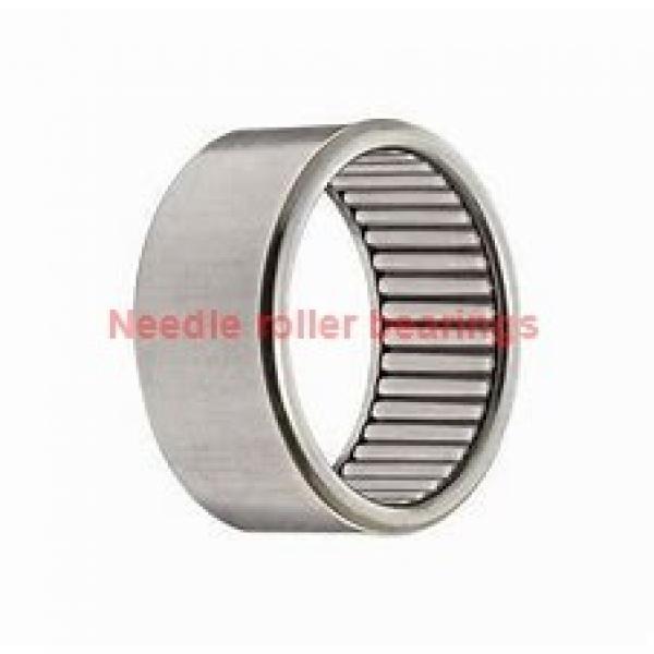 ISO K49x65x38 needle roller bearings #1 image