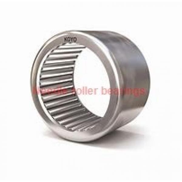 NBS K 12x16x13 TN needle roller bearings #2 image