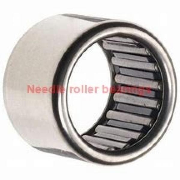 ISO K75X83X25 needle roller bearings #1 image
