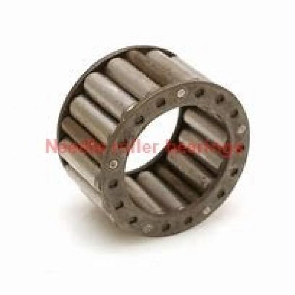 Timken RNAO55X68X40 needle roller bearings #1 image