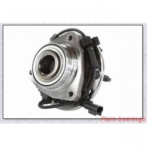 22,225 mm x 36,525 mm x 33,325 mm  SIGMA GEZM 014 ES plain bearings #2 image