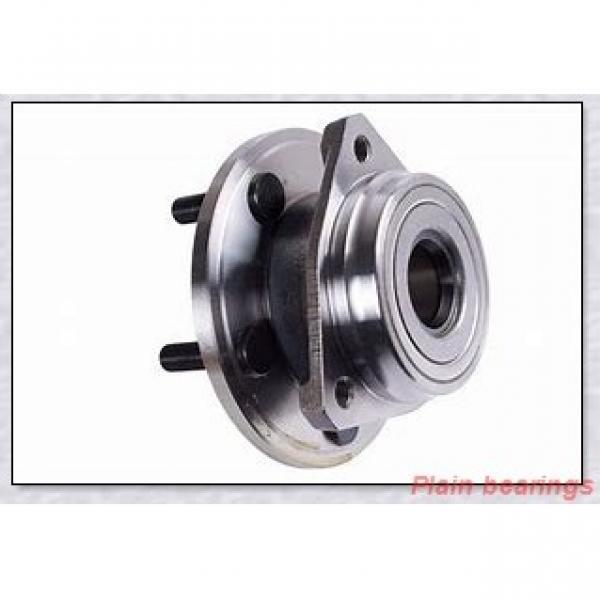 38,1 mm x 42,069 mm x 31,75 mm  SKF PCZ 2420 M plain bearings #3 image
