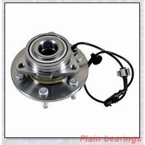 280 mm x 400 mm x 155 mm  ISO GE 280 ECR-2RS plain bearings #2 image