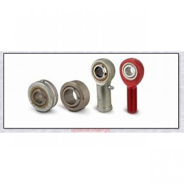 85 mm x 180 mm x 41 mm  FAG 20317-MB spherical roller bearings #1 image