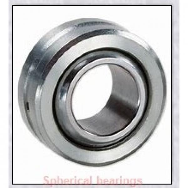 380 mm x 620 mm x 243 mm  ISO 24176W33 spherical roller bearings #1 image