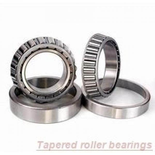 FAG 31318-N11CA-A160-200 tapered roller bearings #1 image