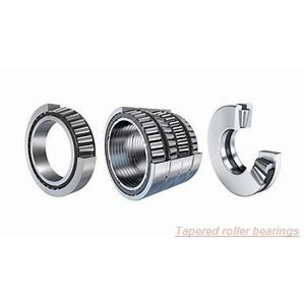FAG 31318-N11CA-A160-200 tapered roller bearings #2 image