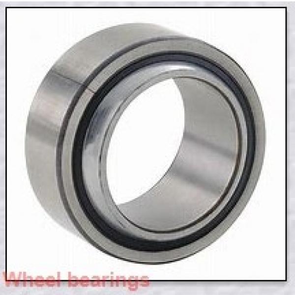 Toyana CX165 wheel bearings #2 image