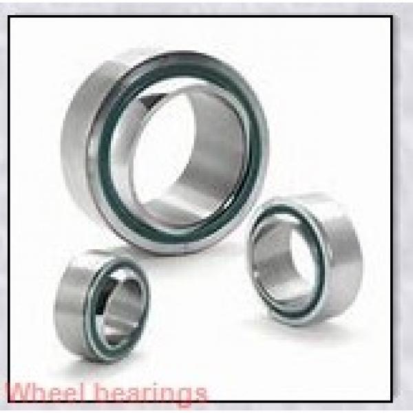 Toyana CX603 wheel bearings #1 image
