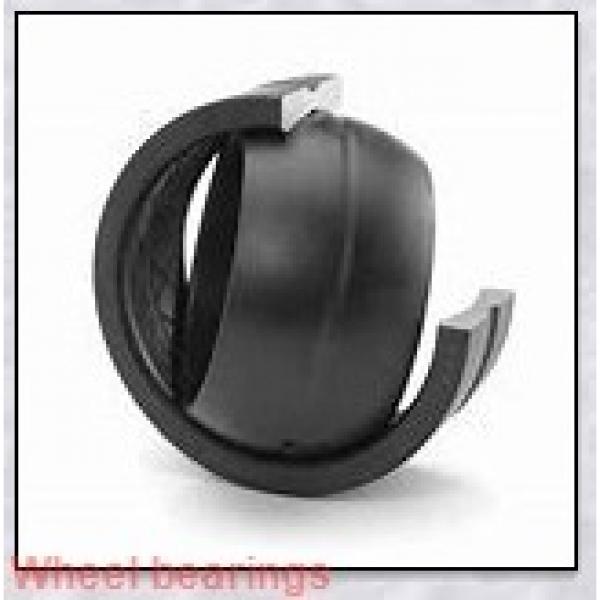 Ruville 5839 wheel bearings #1 image