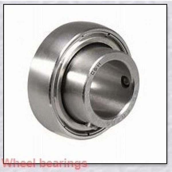 SKF VKBA 836 wheel bearings #1 image
