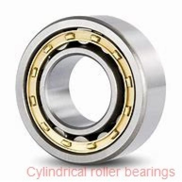300 mm x 460 mm x 74 mm  NACHI N 1060 cylindrical roller bearings #2 image