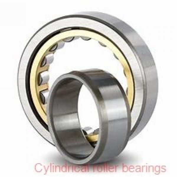 130 mm x 200 mm x 95 mm  NKE NNCF5026-V cylindrical roller bearings #2 image