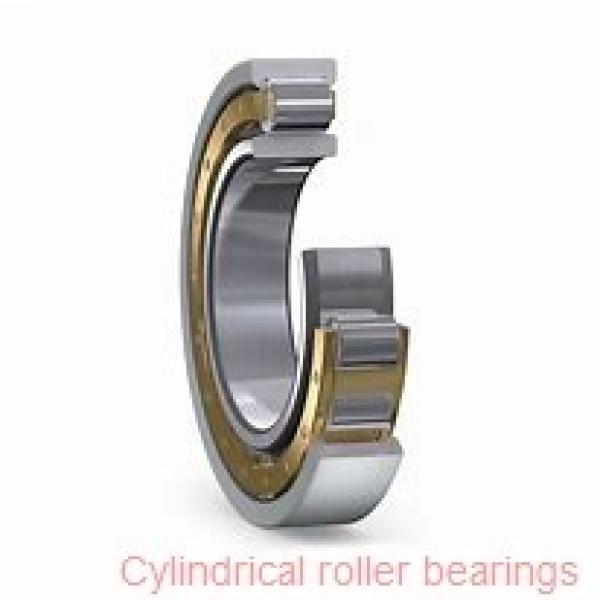 70 mm x 150 mm x 35 mm  NKE NJ314-E-M6 cylindrical roller bearings #1 image