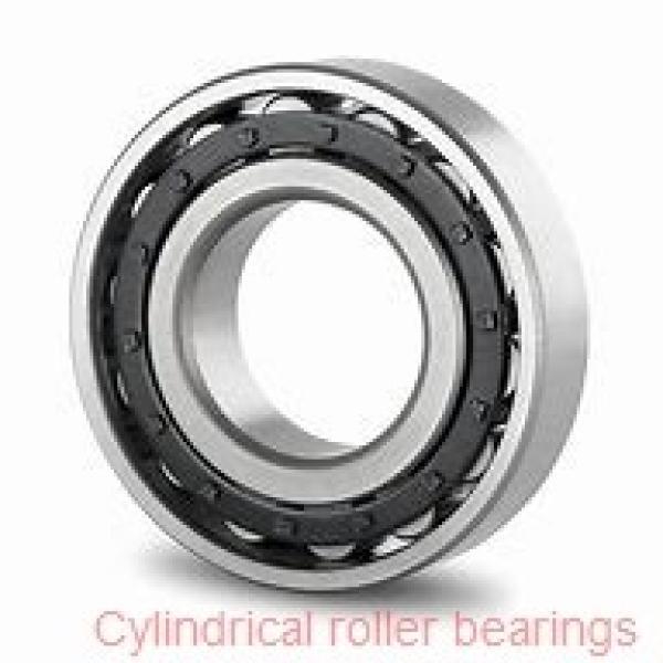 70 mm x 150 mm x 35 mm  NKE NJ314-E-M6 cylindrical roller bearings #2 image