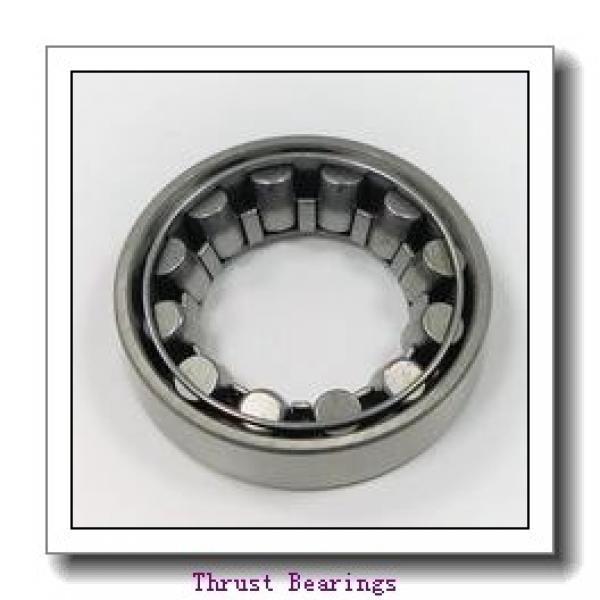 INA XU 08 0120 thrust roller bearings #2 image