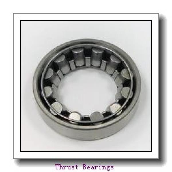 ISB ER1.50.2242.400-1SPPN thrust roller bearings #1 image