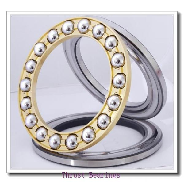INA 29417-E1 thrust roller bearings #2 image