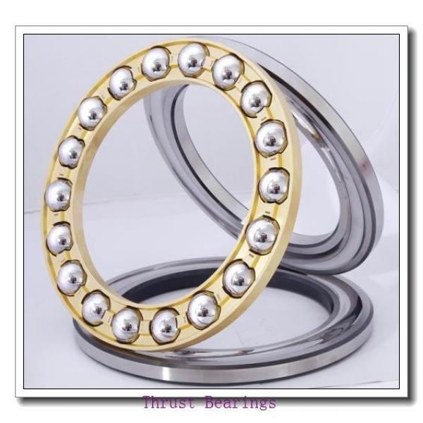 INA 81260-M thrust roller bearings #1 image