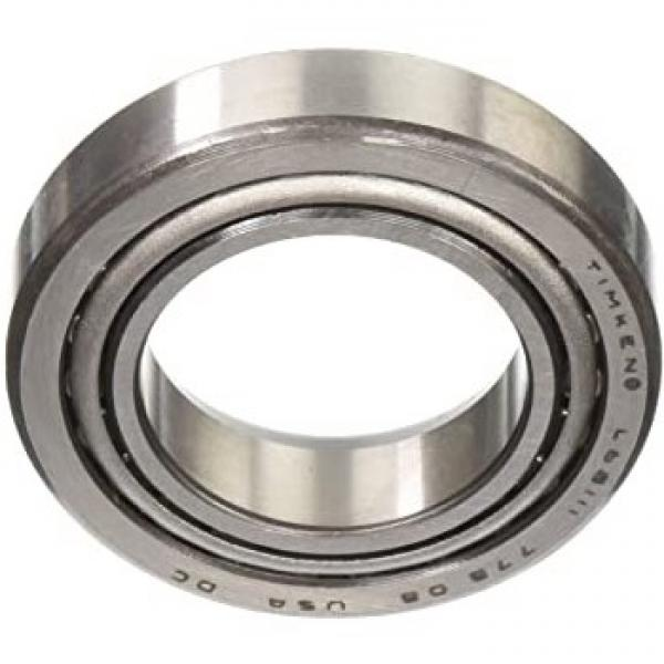 Timken Sealed Tapered Roller Bearing Taper Roller Bearing Size Chart L44649 L44643 30205 30206 30207 30204 #1 image